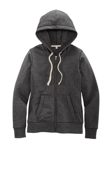 District® Women's Re-Fleece ™ Full-Zip Hoodie