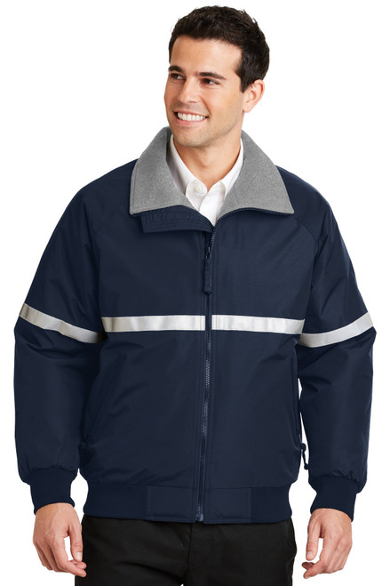 Port Authority®  Challenger Jacket with Reflective Taping
