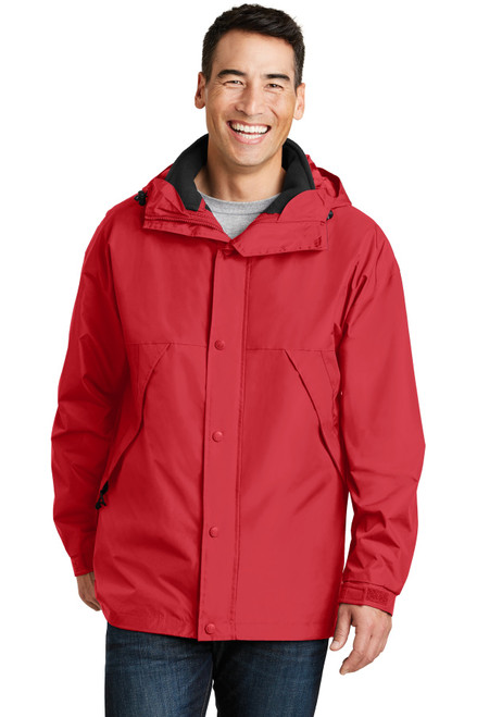 Port Authority®  3-in-1 Jacket