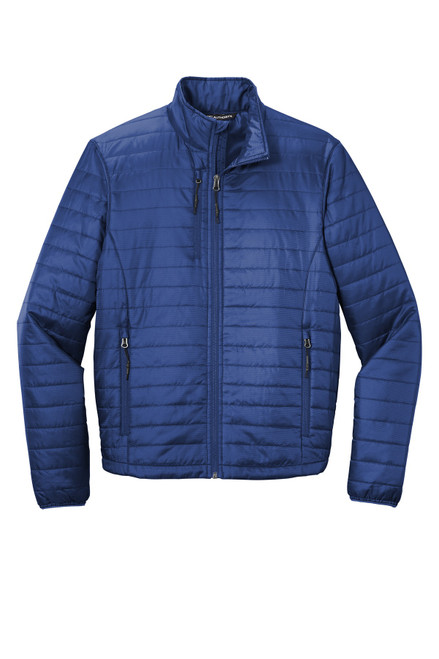 Port Authority ®  Packable Puffy Jacket