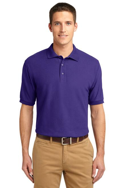 Port Authority®  Silk Touch Polo