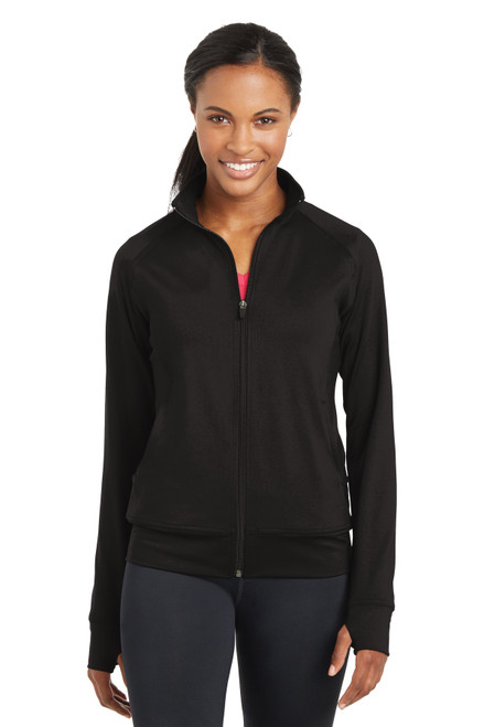 Sport-Tek ® Ladies NRG Fitness Jacket