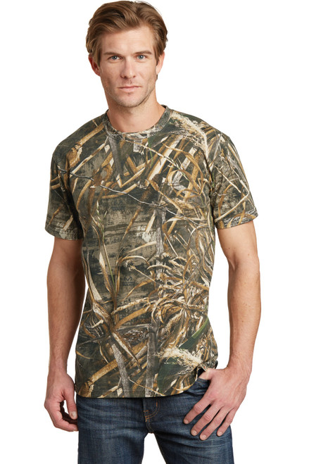 Russell Outdoors - Realtree® Explorer 100% Cotton T-Shirt