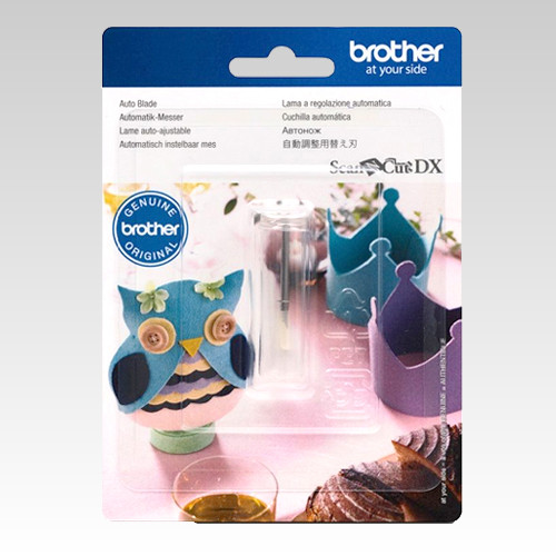 Brother ScanNCut Auto Blade