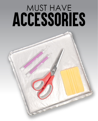 htv and vinyl accessories
