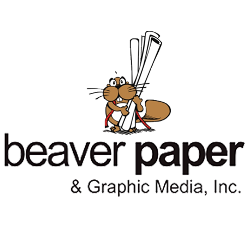 beaver sublimation paper