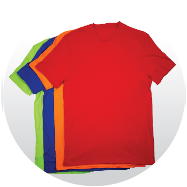 Blank Clothing Wholesale