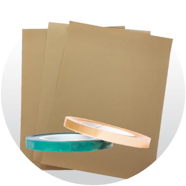 Dye Sub Accessories