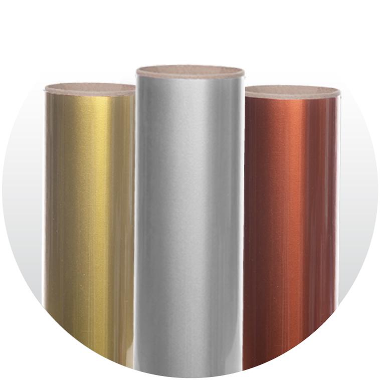 Poli_Flex Metallics