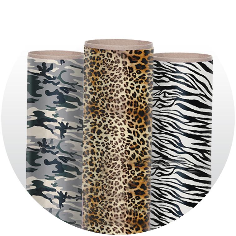 Fashion Flex Patterns