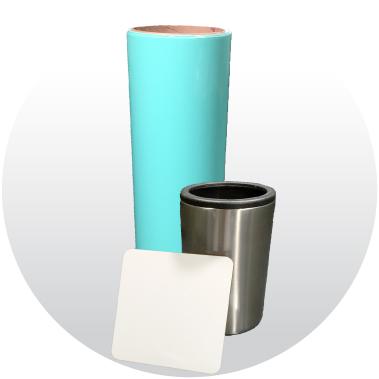 Adhesive Blanks