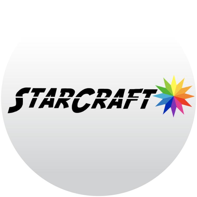 Starcraft Heat Press Machine