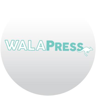 WALAPress Afforadable Heat Press Machine