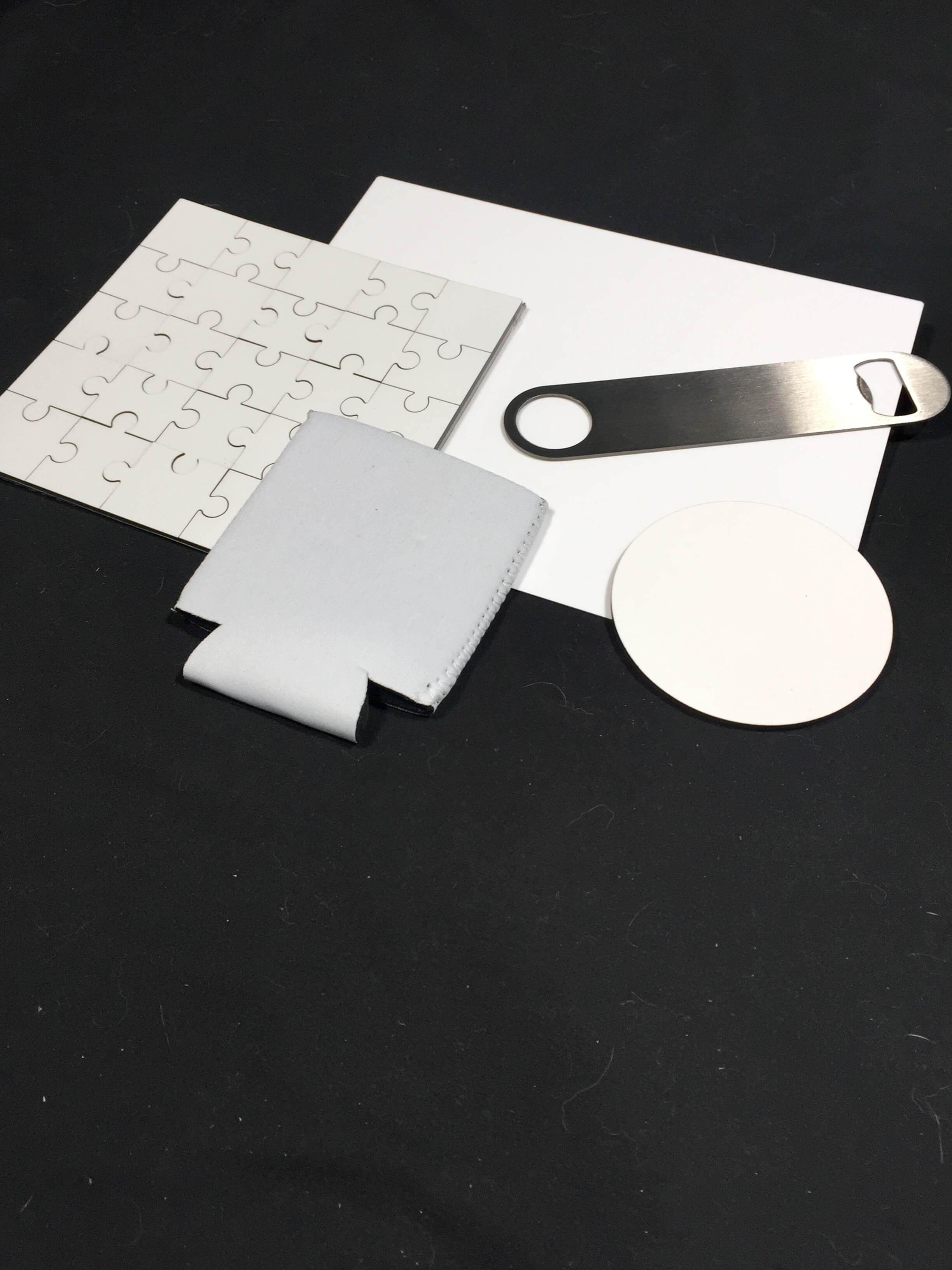 Flatware Sublimation Blanks
