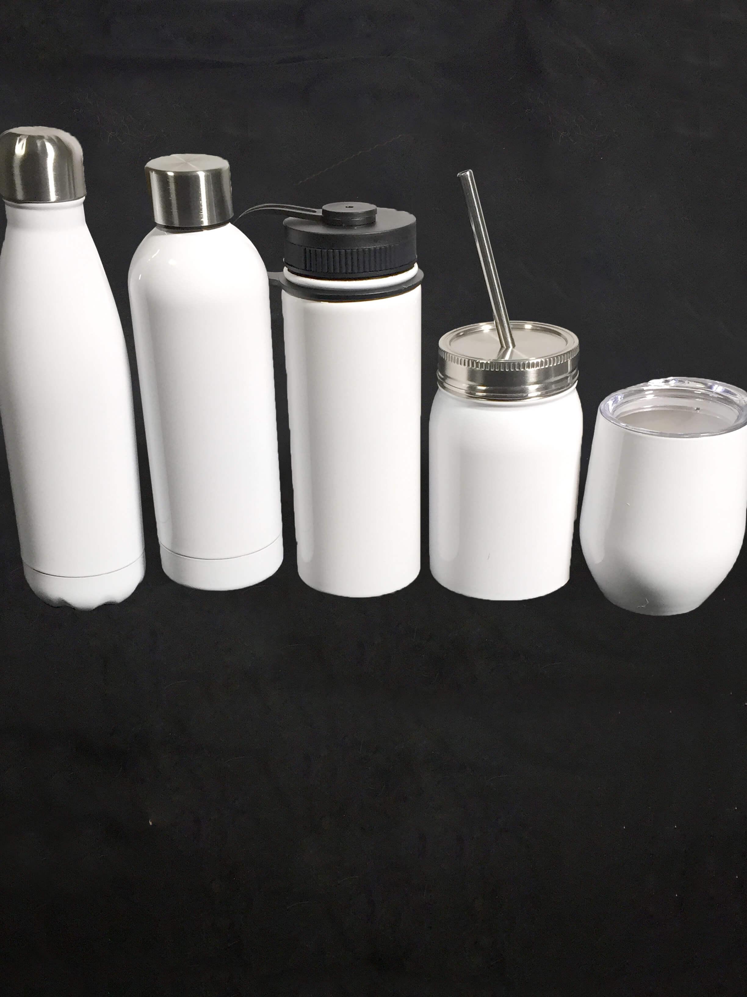Sublimation Drinkware Blanks