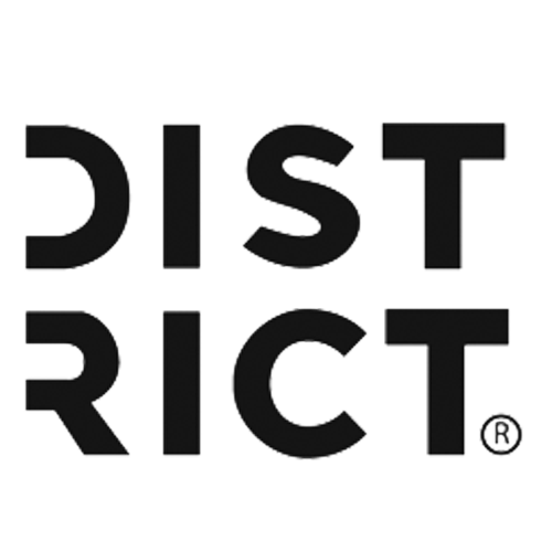 disctric shirts