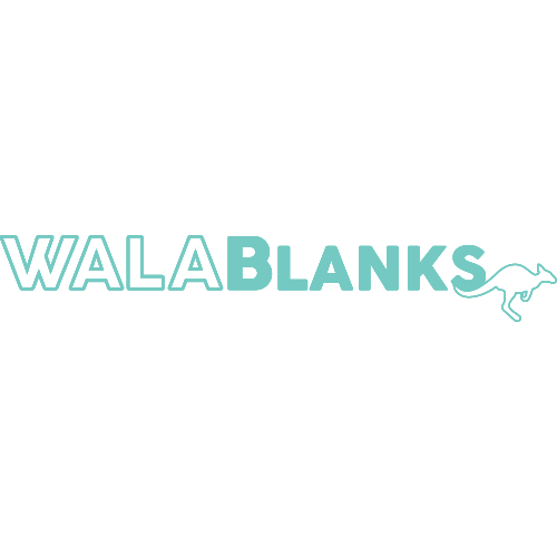 WalaBlank Sublimation Blanks