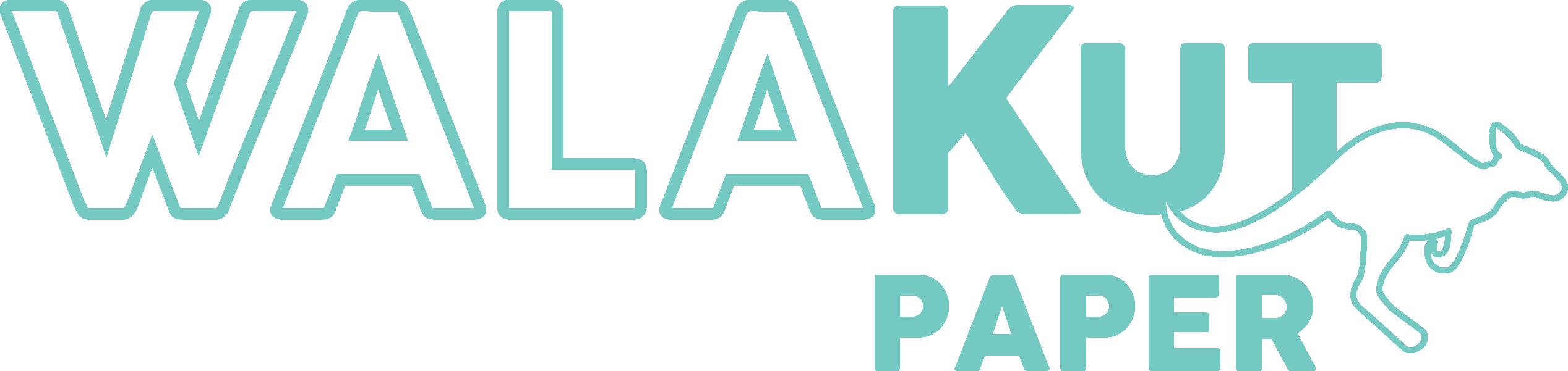 WALAKut Transfer Paper