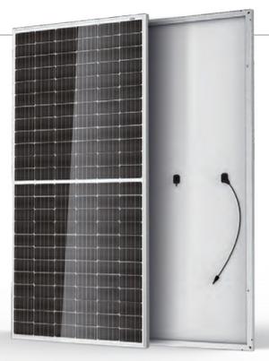 Trina Solar TallMax 400W Split Cell Module