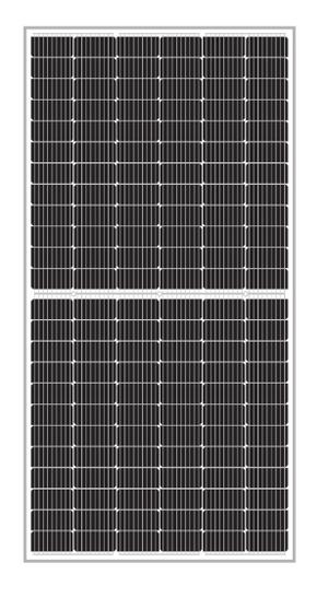 Znshine Solar Half-Cell BiFacial Mono PV Module 445W