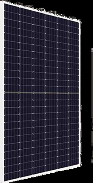 ET Solar PERC BiFacial PV Module 450W