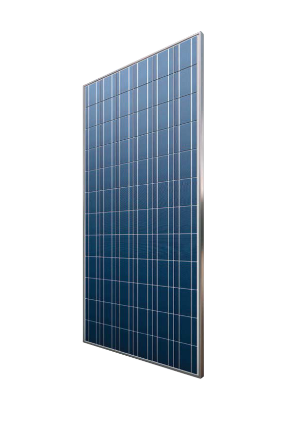 Axitec AXIpower 330W 72-Cell Poly (Silver Framed)