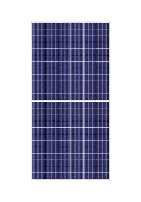 Canadian Solar KuMax 335W 72-Cell Poly (Silver Framed, Split Cell)