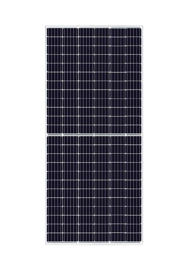 Canadian Solar KuMax 370W 72-Cell Mono (Silver Framed, Split Cell)