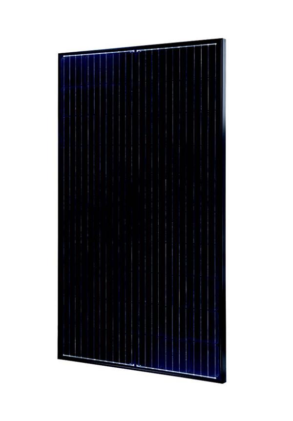 Mission Solar PERC 295W 60-Cell Mono