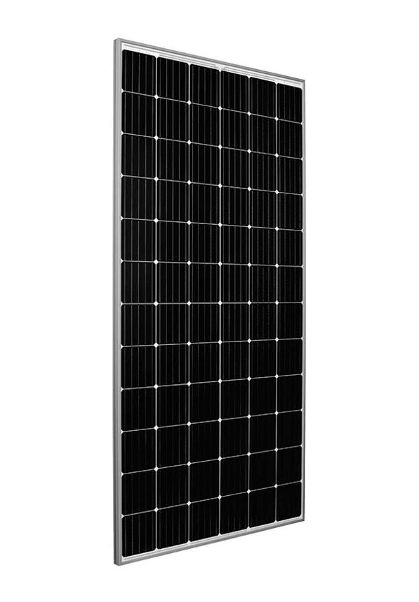 Silfab SLG-M 370W 72-Cell Mono (Silver Framed)