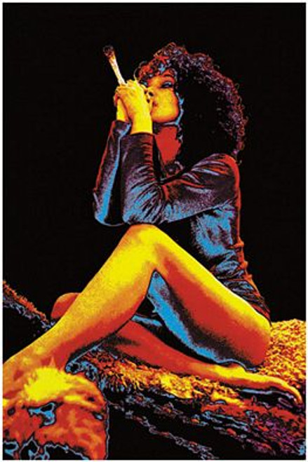 """The Joint Non Flocked Blacklight Poster - 24"""" X 36"""""""