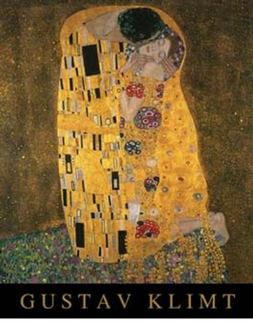 "Klimt The Kiss - Poster - 16"" X 20"""