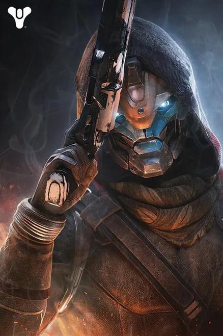 """Destiny 2  Cayde-6 Poster 24"""" x 36"""""""