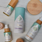 Temple O - Organic face & body