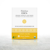 Habitat Eden certified organic miracle hair mask for LONG STRONG GROWTH product image