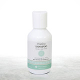 Habitat Palm oil free TRAVEL SIZE Shampoo with organic essential oils and Australian Kakadu plum product image