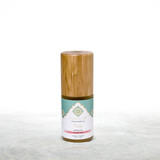 TEMPLE O - PURITY organic Moringa oil for face & hair