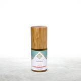 TEMPLE O - PURITY organic Moringa oil for face & hair