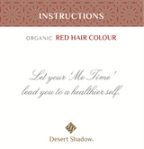 Red Instructions