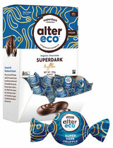 Alter Eco Super dark Cocao truffles 12g product image