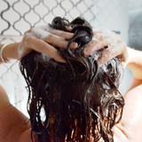 Shampoo, Conditioner & soap