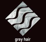 Choosing a colour guide - Grey hair