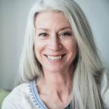 Guide to colouring grey hair