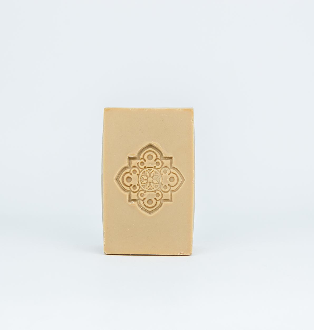 Nebu olive oil soap 100% natural made in Australia