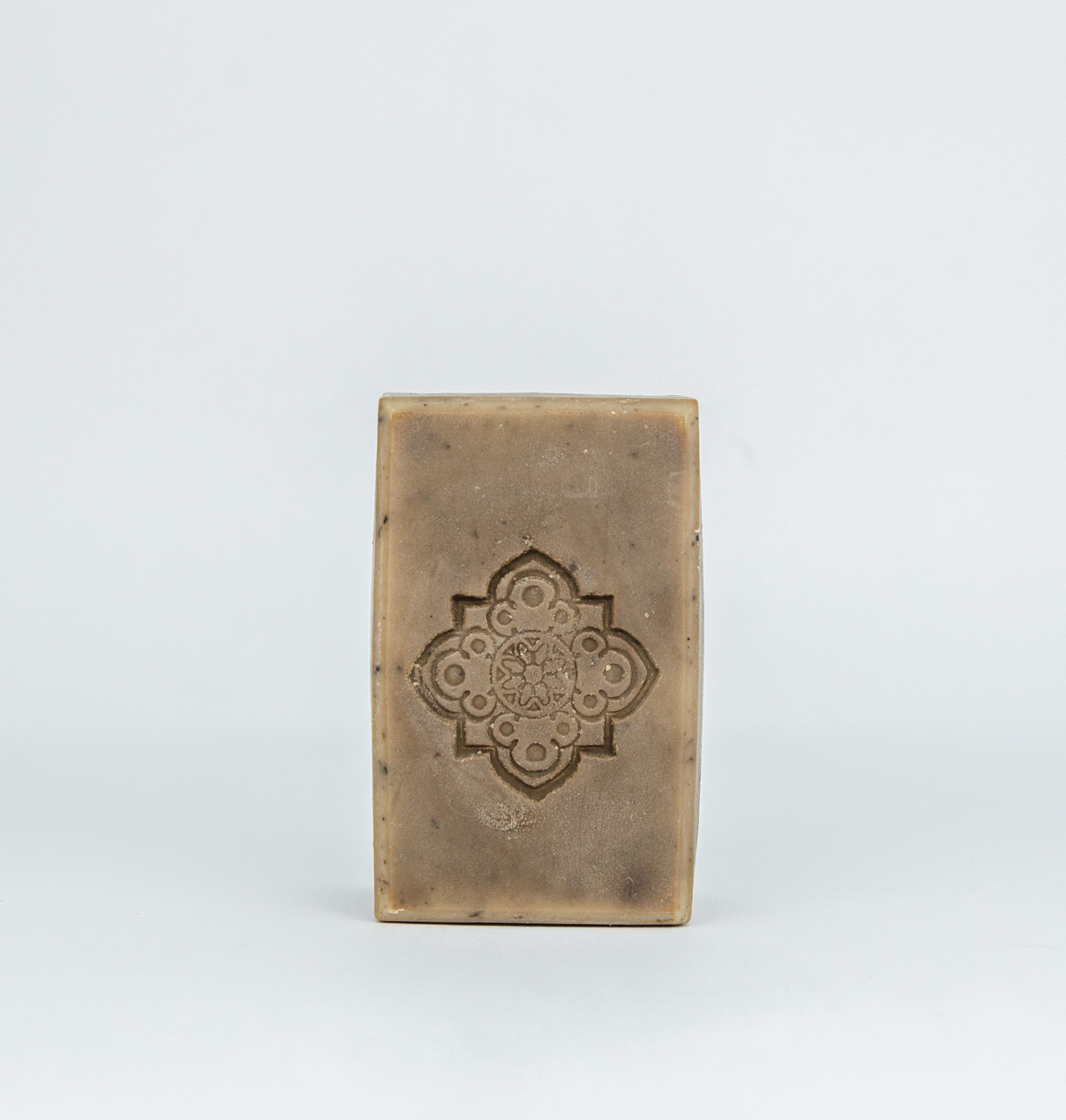 Moroccan mint olive oil soap 100% natural product
