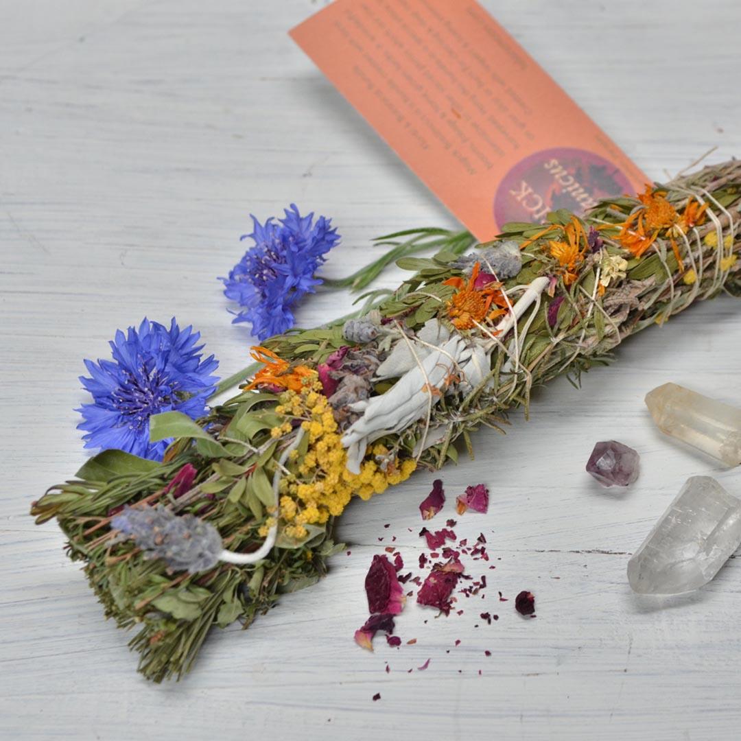 Magic botanicus ritual smudge stick large product image