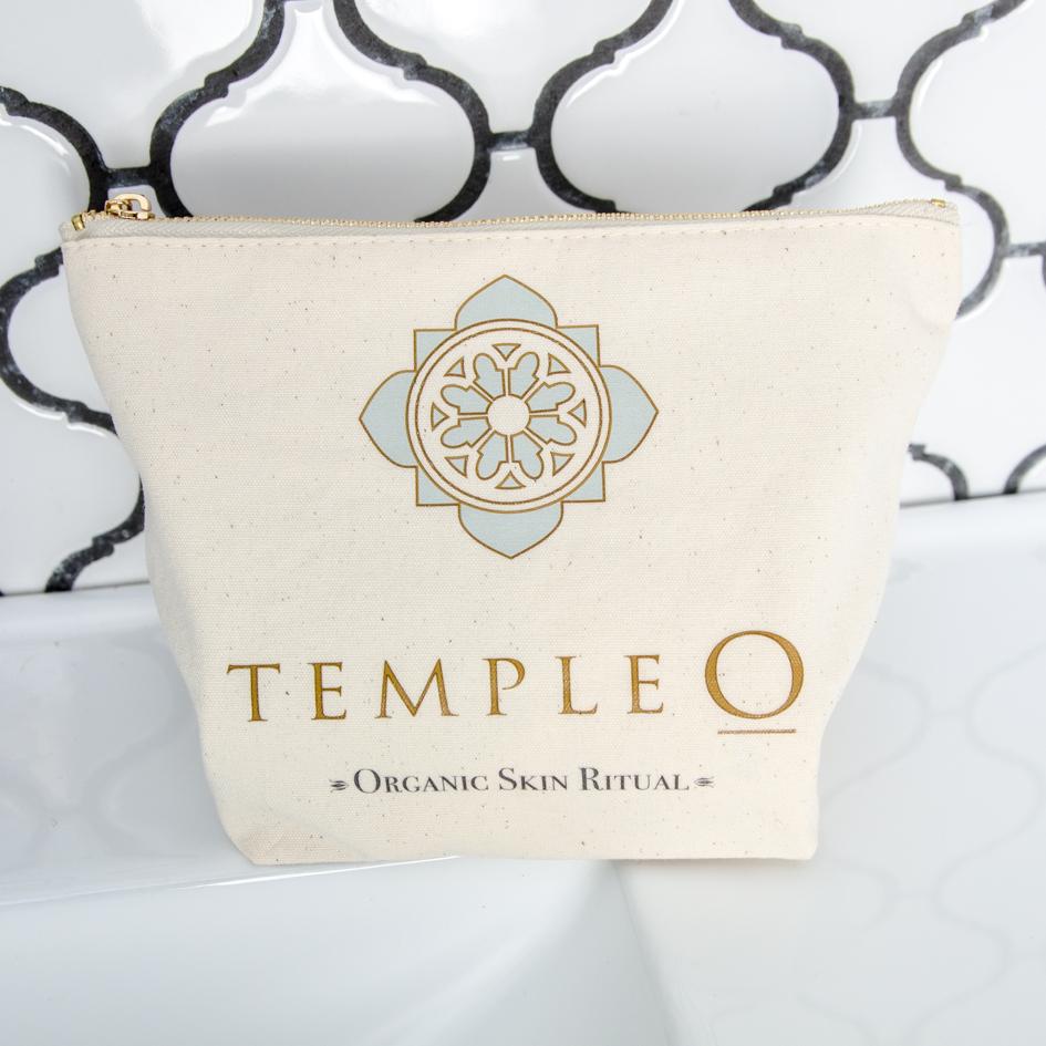 Temple O travel bag product image