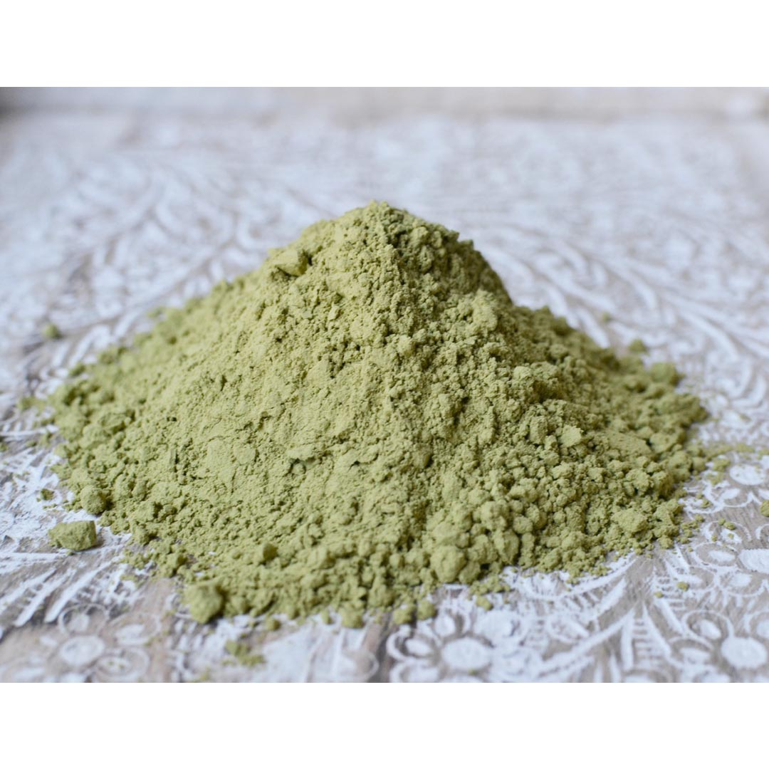 Organic body art henna powder 50g