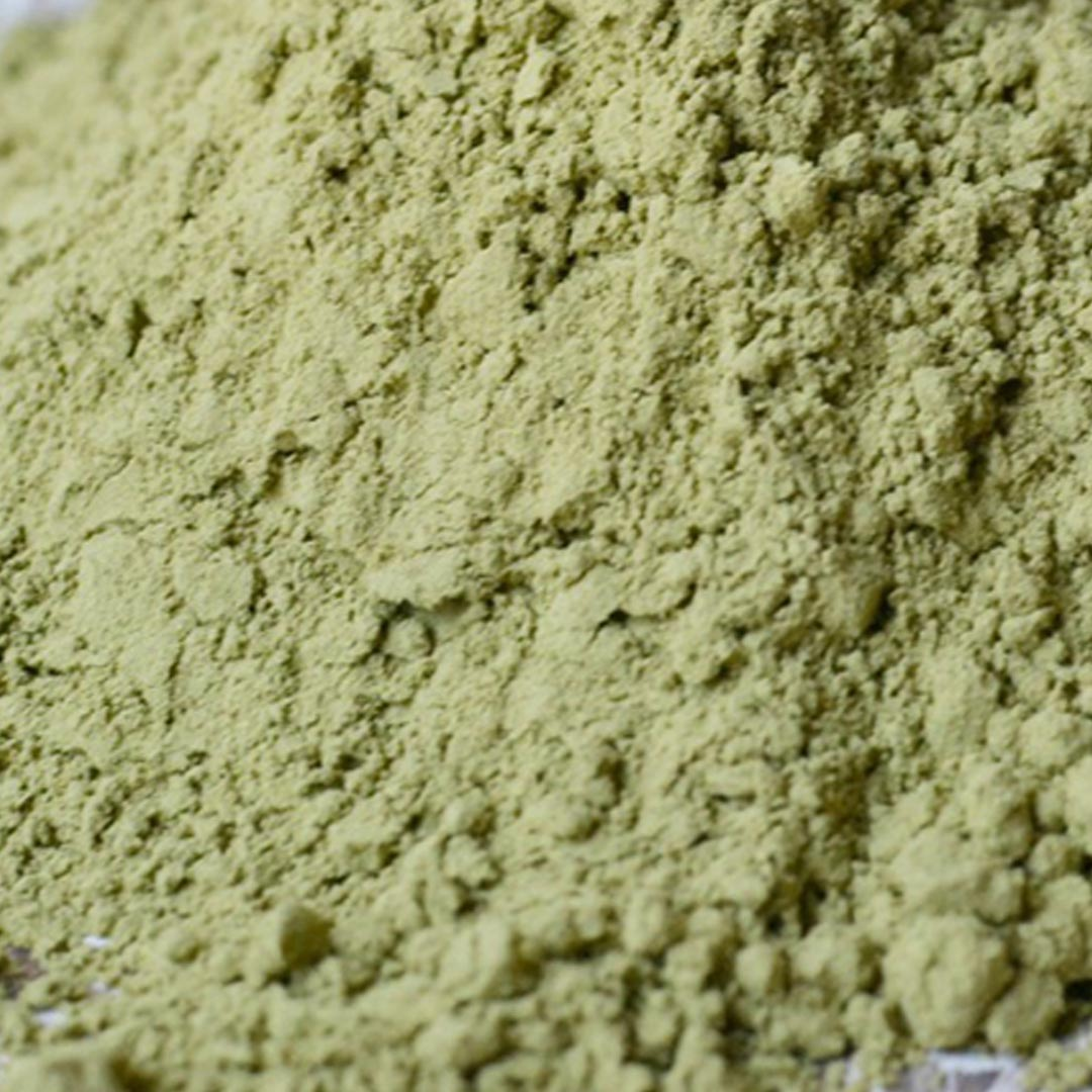 Organic body art henna powder 100g