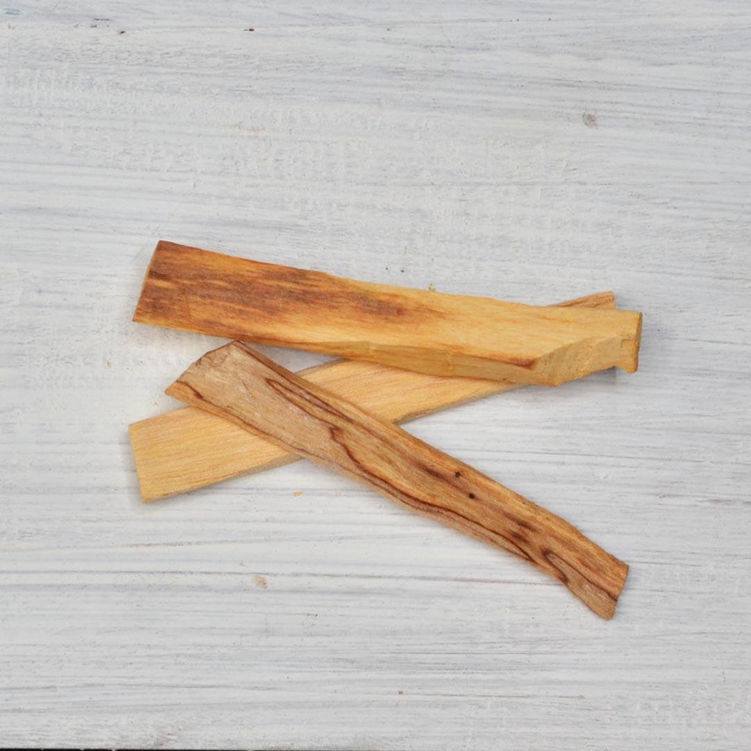 Sustainable Palo Santo product image